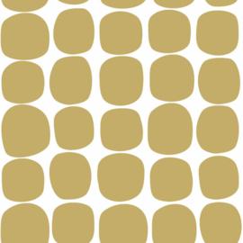Esta Home Scandi Cool Behang 152-139089 Grafisch/Retro/Ballen/Modern/60/70 jaren