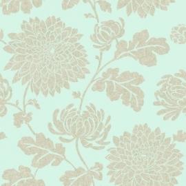 Origin Bloomingdale Behang . 326148 Bloemen/Romantisch