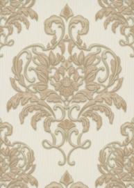 Behangexpresse Spotlight Behang 10102-14 Barok/Ornament/Klassiek/Landelijk/Beige