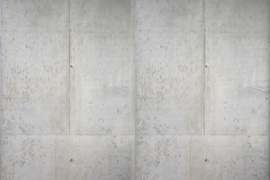 AS Creation Wallpaper 3 XXL Fotobehang 471748 XL Beton 1/Steen/Blokken/Modern