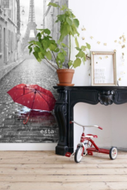 Esta Home #FAB Behang 158811 XL Parijs Fotobehang