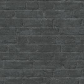 AS Creation Elements Behang 37747-5 Baksteen/Stenen/Landelijk/Natuurlijk