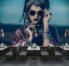 ASCreation Walls by Patel Fotobehang La Boheme 1 DD113312 Bohemian/Laidback/Relax Stijl