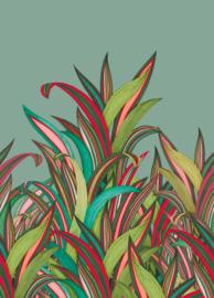 Onszelf Amazing Fotobehang 542233 Botanisch/Bladeren/Natuurlijk/Modern