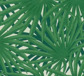 AS Creation Metropolitan Stories II Behang 37861-3 Marrakech/Said/Botanisch/Bladeren/Modern/Natuurlijk