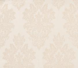 At Walls Odea Behang 46901 Barok/Ornament/Klassiek/Creme