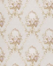 Eijffinger Chambord Behang 361060 Klassiek/Romantisch/Bloemen