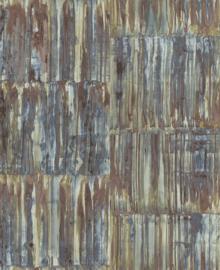 Dutch Wallcoverings Trilogy Behang FD24064 Metaal/Modern/Natuurlijk