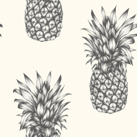 Arthouse Tropics Behang 690900 Copacabana/Ananas/Fruit