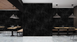Walls by Patel DD110306 Blackboard 1 Fotobehang - ASCreation