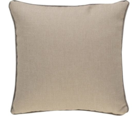 Rasch Kussen 200268 KL-H Barbara 09/Beige Barbara Home collection
