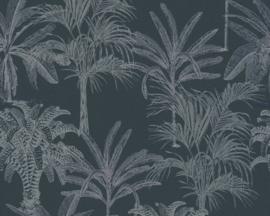 AS Creation Metropolis/Change is Good Behang 37983-2 Tropical Tale/Palm/Tropisch