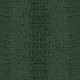 Origin Luxury Skins Behang 354-347776 Dieren/Huiden/Krokodil/Crocodile Skin