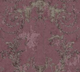 AS Creation History of Art Behang 37648-4 Barok/Ornament/Landelijk/Klassiek/Verweerd
