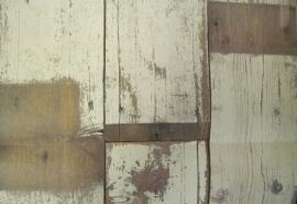 Arte Scrapwood Piet Hein Eek Behang PHE-02 Planken/Sloophout/Vintage