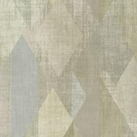 Rasch Galerie Geometrix Behang GX37639 Geometrisch/Modern/Vintage/Verweerd