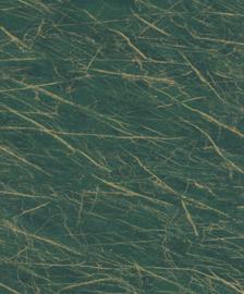 Rasch Factory IV Behang 428940 Marmer/Structuur/Modern/Industrieel/Groen/Goud