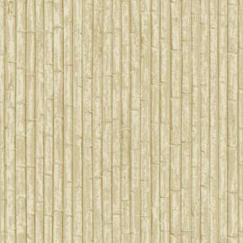 Noordwand Casa Mood Behang 27075 Natuurlijk/Landelijk/Bamboe Look