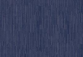 Hookedonwalls Botanical Behang 19750 Ambrosia/Uni/Textiel Draadje/Streepje