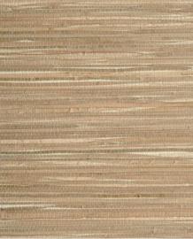 Eijffinger Natural Wallcoverings Behang 322604 Grasweefsel