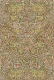 Eijffinger Sundari  Behang 375207 Kashmir Pastel/Barok/Etnisch Fotobehang