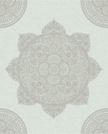 Eijffinger Lounge Behang 388782 Etnisch/Ornament