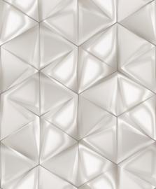 Dutch Wallcoverings Onyx Behang M34900 Modern/Grafisch/3D