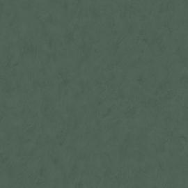 Dutch Wallcoverings Annuell Behang 61038 Uni/Structuur/Kalk Look/Modern/Natuurlijk/Landelijk/Groen