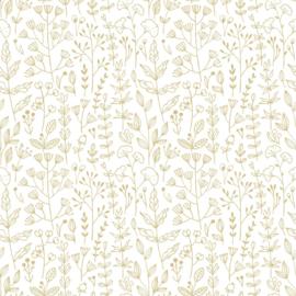 Noordwand Casa Mood Behang 27048 Botanisch/Natuurlijk/Bloemen