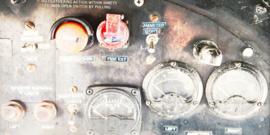 AS Creation AP Digital 4 Behang DD108986 Cockpit/Modern/Industrieel Fotobehang