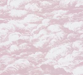 AS Creation Jungle Chic Behang 37705-1 Wolken/Natuurlijk/Landelijk