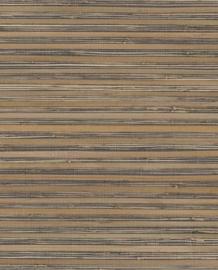 Eijffinger Natural Wallcoverings 2 Behang 389514 Grasweefsel/Landelijk/Natuurlijk/Modern