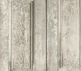 Esta Home Vintage Rules Behang . 138206 Panelen/Landelijk/ Stoer