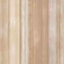 Noordwand Evergreen Behang 7350 Strepen/Landelijk/Natuurlijk/Vintage/Terra