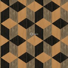 Origin Matieres Wood Behang 348-357215 XXL Grafisch/3D /Natuurlijk