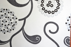 Behang.   7830-9 Dutch Wallcoverings
