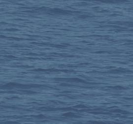Dutch Wallcoverings Navy, Grey & White Behang BL71322 Zee/Water/Golven/Natuurlijk/Blauw