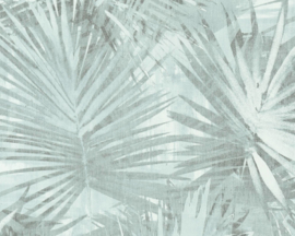 AS Creation Hugge Behang 36385-3 Scandinavisch/Botanisch/Bladeren