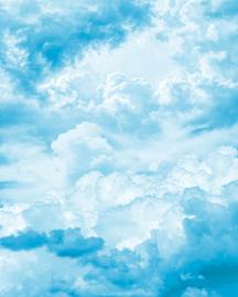 Komar Home Imagine Edition 4 Fotobehang X4-1026 Himmelszelt/Wolken/Sky