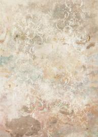 Noordwand Komar Raw Fotobehang R2-004 Ancient Times/Landelijk/Ornament/Vintage/Verweerd