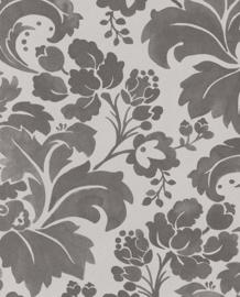 Eijffinger Black & Light  356101 Barok/Ornament/Klassiek/Landelijk Behang
