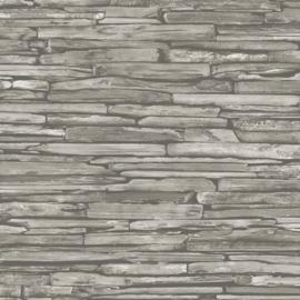 Dutch Wallcoverings Trilogy Behang FD25370 Steen/Natuursteen/Leisteen