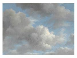 KEK Amsterdam II Fotobehang WP-396 Golden Age Clouds/Wolken/Natuur