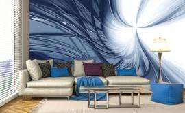 Dimex Fotobehang Lines Abstraction MS-5-0294 Modern/Abstract/Lijnen