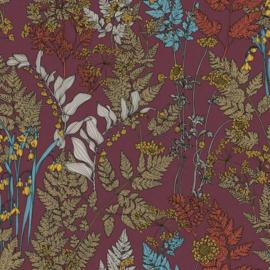 AS Creation Floral Impression Behang 37751-4 Botanisch/Bladeren/Bloemen