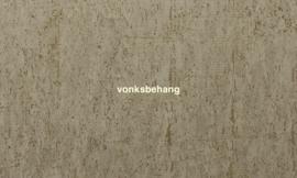 Arte Cobra Behang CA13  Kurk/Wandtextiel/Wandbekleding/Natuurlijk