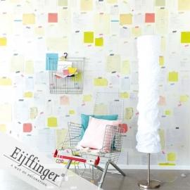 Eijffinger Wallpower Wonders Behang 321557 Lost and Found/Modern Fotobehang