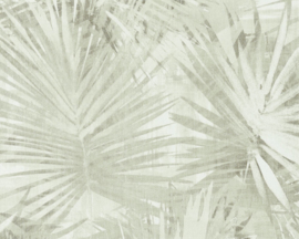 AS Creation Hugge Behang 36385-4 Scandinavisch/Bladeren/Botanisch