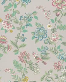 Eijffinger Pip Studio 4 Behang 375060 Bloemen/Romantisch