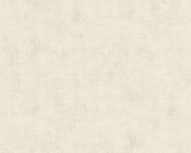 AS Creation New Studio 2.0 Behang 37416-6 Uni/Structuur/Verweerd/Landelijk/Taupe